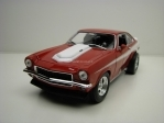 Chevrolet Vega Baldwin Motion 1971 1:18 Ertl Auto World